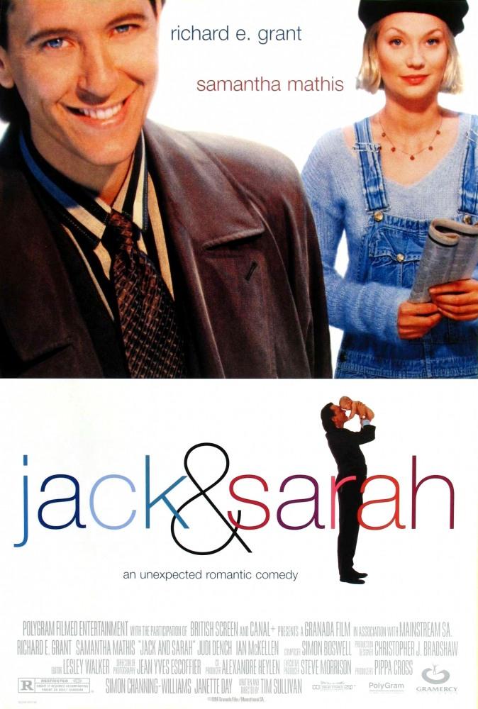 Джек и Сара - Jack & Sarah