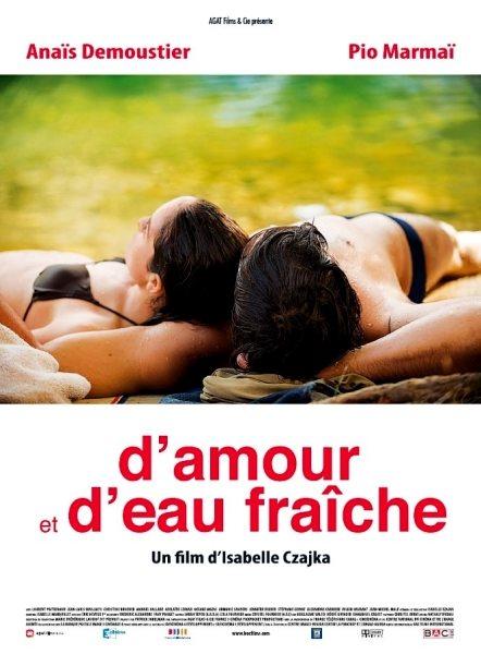 Любовь и свежая вода - D'amour et d'eau fraГ®che
