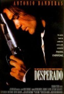 Отчаянный - Desperado