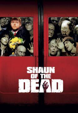Зомби по имени Шон - Shaun of the Dead