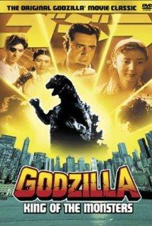Годзилла, король монстров! - Godzilla, King of the Monsters!