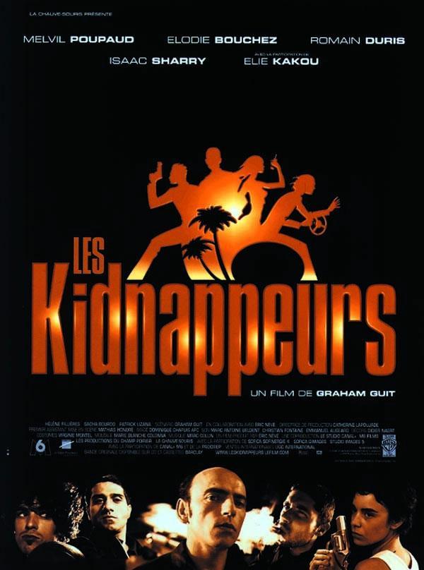 Похитители - Les Kidnappeurs