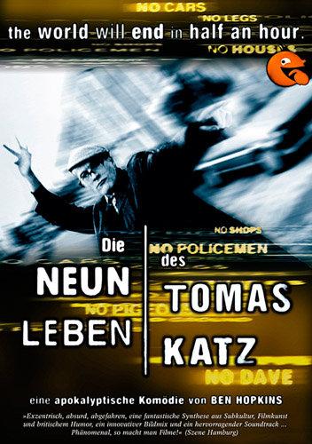 Девять жизней Томаса Катца - Die neun leben des Tomas Katz