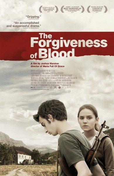 Прощение крови - The Forgiveness of Blood