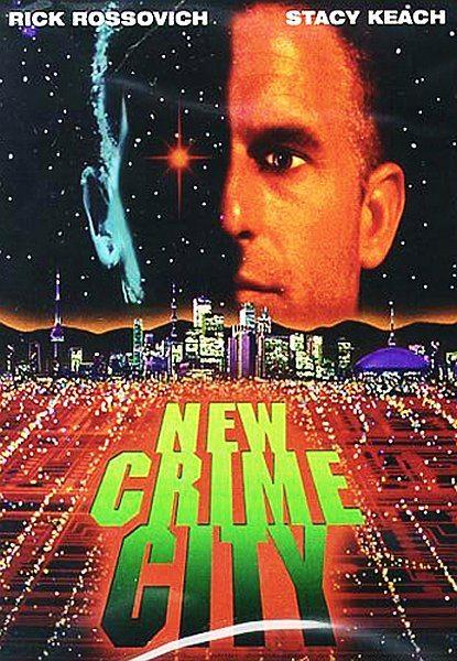 Город новой преступности - New Crime City