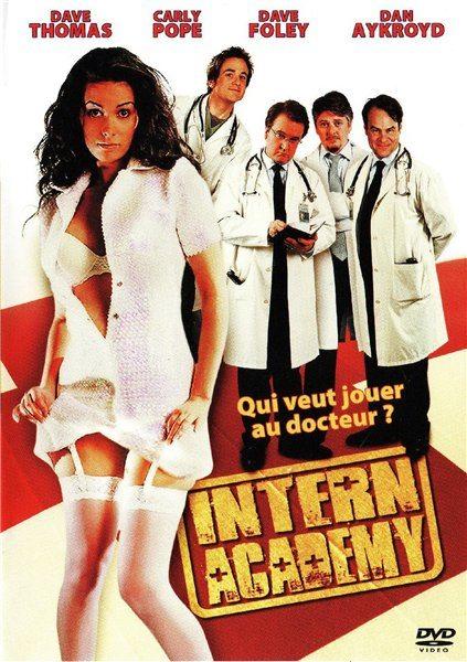 Медицинская академия - Intern Academy