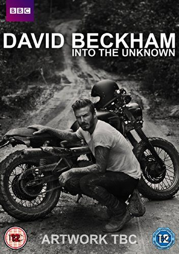 ����� ������: ����������� � ������������ - David Beckham- Into the Unknown