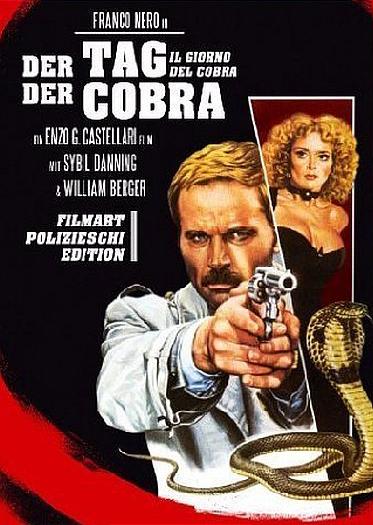 День Кобры - Il giorno del Cobra