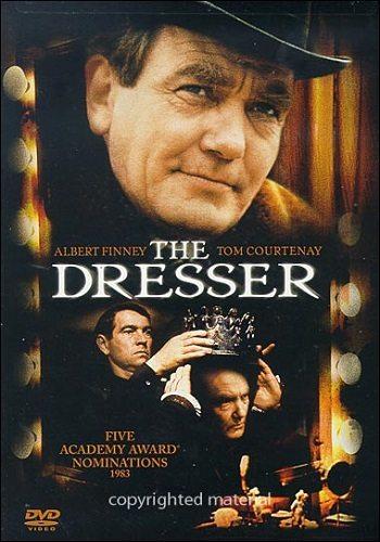 Костюмер - The Dresser