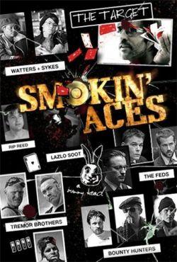 Козырные тузы - Smokin Aces
