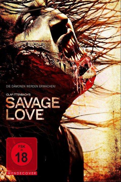 Дикая любовь - Savage Love
