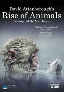 История животного мира с Дэвидом Аттенборо - Rise of Animals- Triumph of the Vertebrates