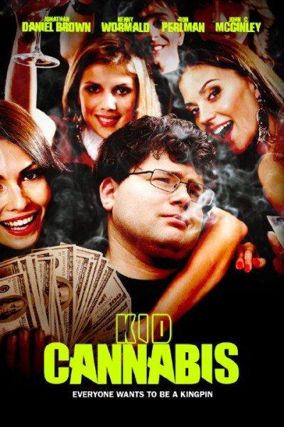 Малыш-каннабис - Kid Cannabis