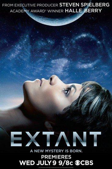 За пределами - Extant