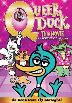 Голубой утенок - Queer Duck: The Movie