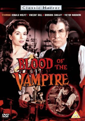 ����� ������� - Blood of the Vampire