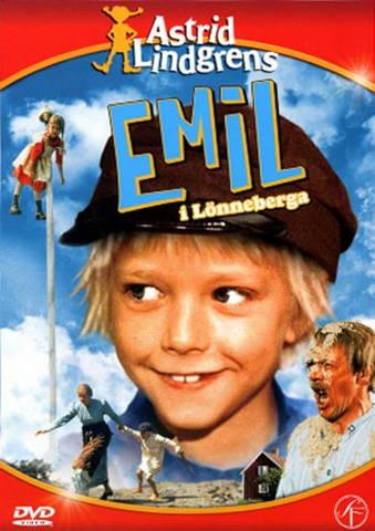 Эмиль из Лённеберге - Emil in Lonneberga