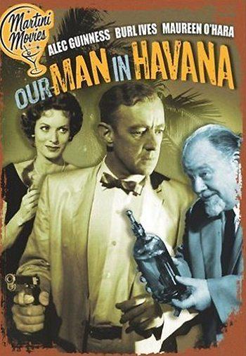 Наш человек в Гаване - Our Man in Havana