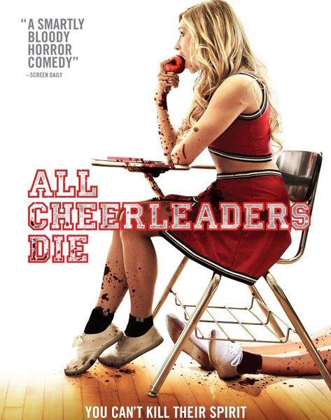 ��� ���������� ����� - All Cheerleaders Die