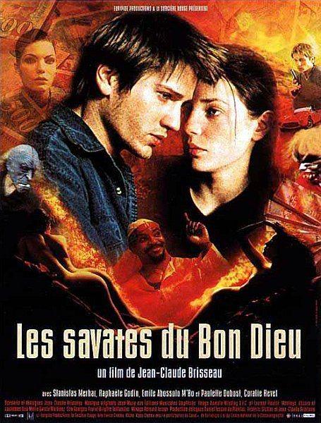 Стоптанные башмаки Бога - Les savates du bon Dieu