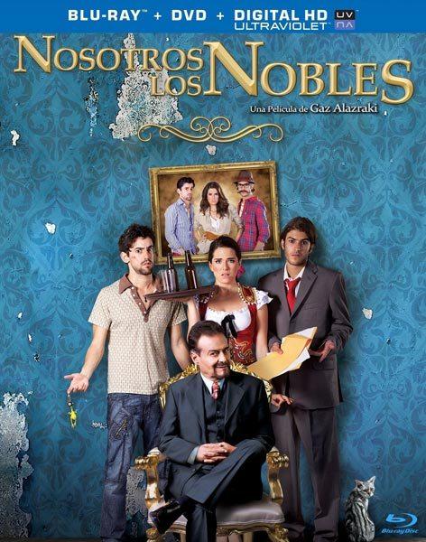 Мы – дворяне - Nosotros los Nobles