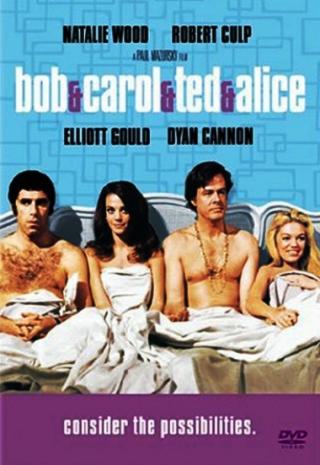 Боб и Кэрол, Тэд и Элис - Bob & Carol & Ted & Alice
