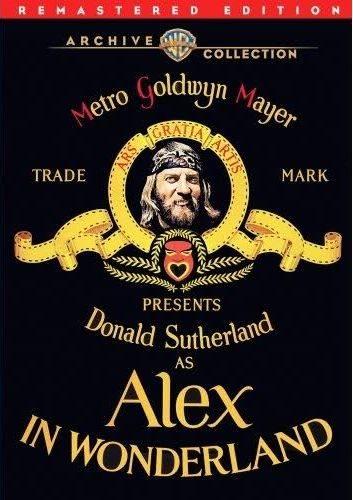Алекс в Стране Чудес - Alex in Wonderland