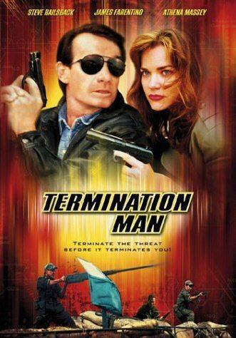 Предупредительный удар - Termination man