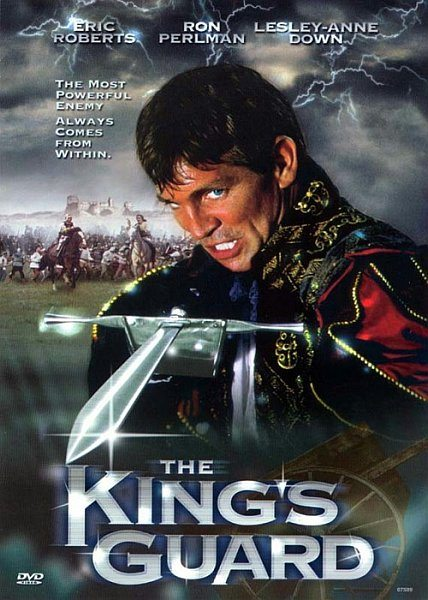 Гвардейцы короля - The King's Guard
