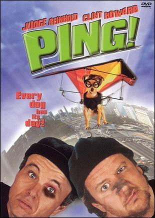 Ко мне, Пинг! - Ping!