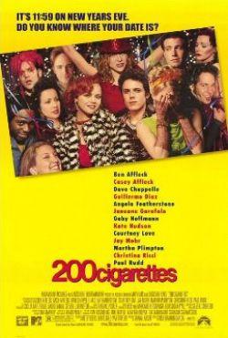 200 сигарет - 200 Cigarettes