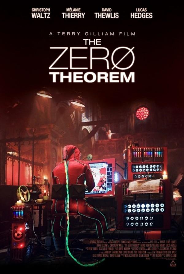 Теорема Зеро - The Zero Theorem