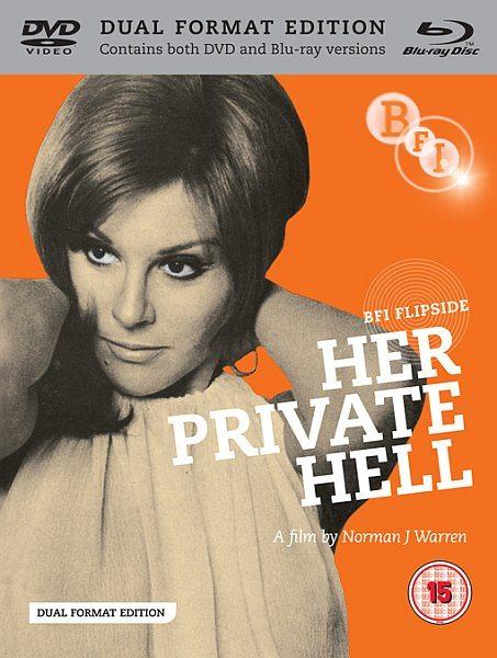 Её частный ад - Her Private Hell