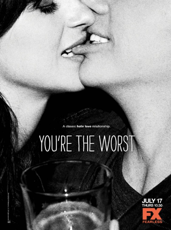 �� - ���������� ������ - You're the Worst
