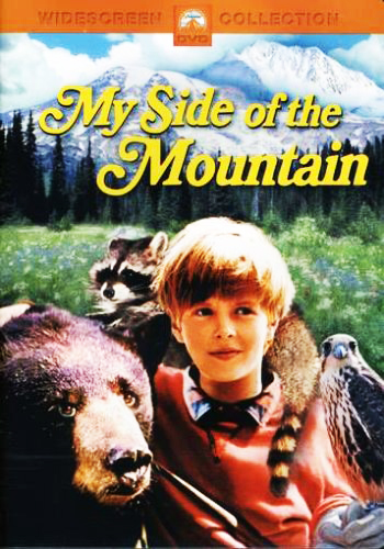 ��� ������� ���� - My Side of the Mountain