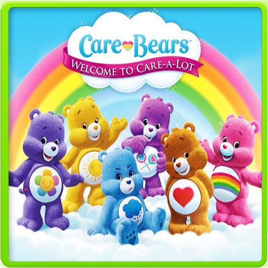 Заботливые мишки: Добро пожаловать в страну Заботы - Care Bears- Welcome to Care-a-Lot
