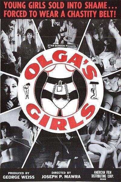 ������� ����� - Olga's Girls