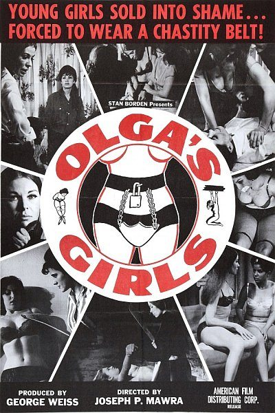 Девочки Ольги - Olga's Girls