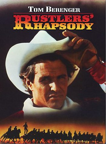 Ковбойская рапсодия - Rustlers' Rhapsody