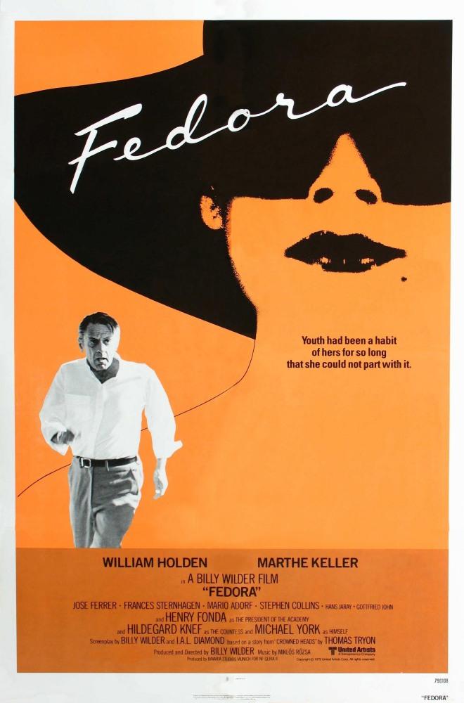 Федора - Fedora