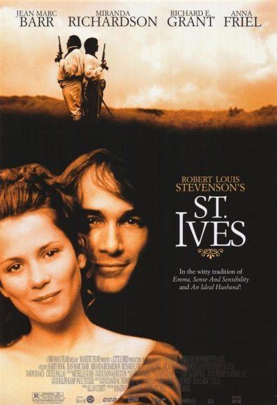 Приключения Сент-Ива - St. Ives