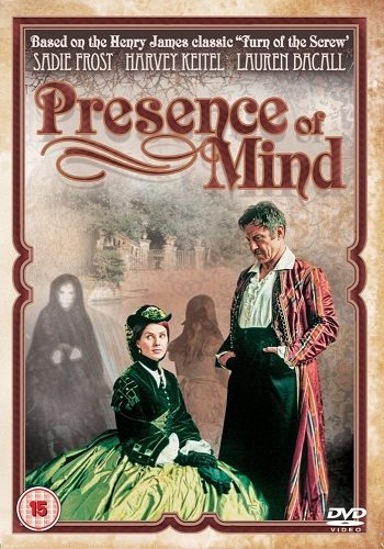 Присутствие духа - Presence of Mind