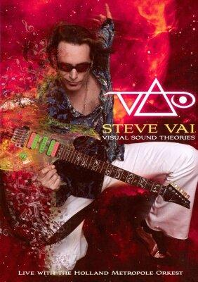 Steve Vai - Visual Sound Theories - Live with the Holland Metropole Orkest