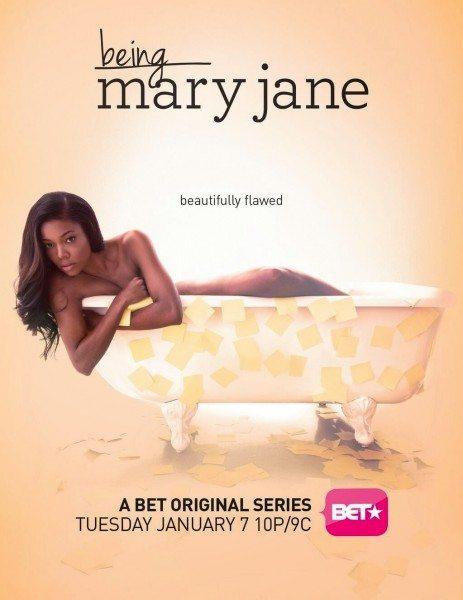 Быть Мэри Джейн - Being Mary Jane