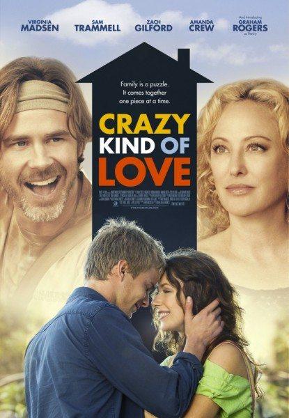 Сумасшедший вид любви - Crazy Kind of Love
