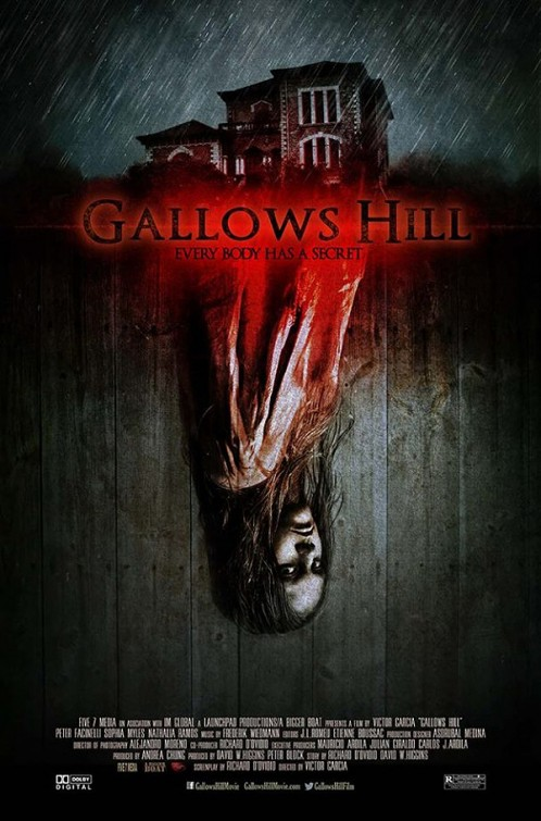 Галлоуз Хилл - Gallows Hill