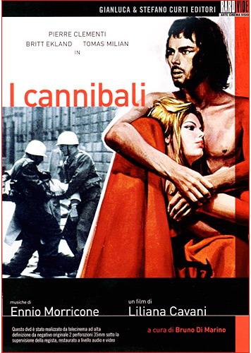 Каннибалы - I cannibali