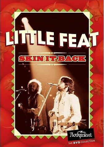 Little Feat - Live At Rockpalast 1977