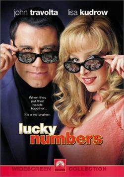 Cчастливые номера - Lucky Numbers