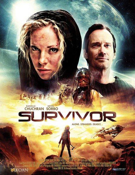 Оставшийся в живых - Survivor